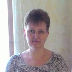 Смирнова Жанна Венедиктовна
