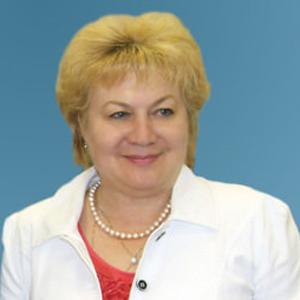 Николина Вера Викторовна