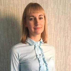 Лощилова Анна Александровна