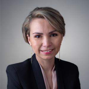 Чарчоглян Татьяна Геннадьевна