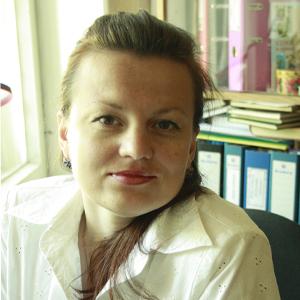 Ямбаева Марина Геннадьевна