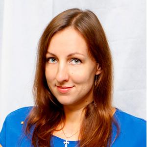 Никитина Александра Александровна