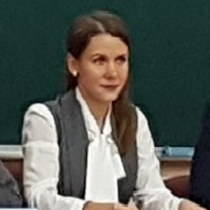 Могутина Ольга Анатольевна