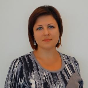 Шевелёва Татьяна Николаевна