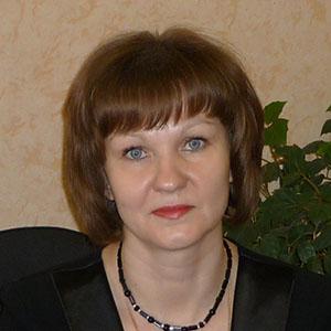 Челнокова Елена Александровна