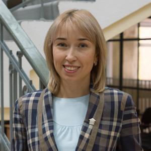 Трояновская Наталья Ивановна