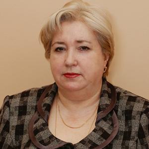 Юртаева Татьяна Степановна