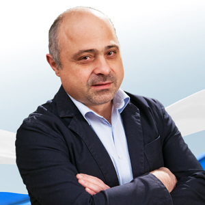 Прозоровский Андрей Валерьянович