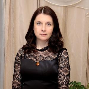 Краснова Елена Леонидовна