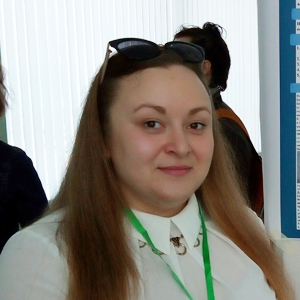 Мартынова Анна Александровна