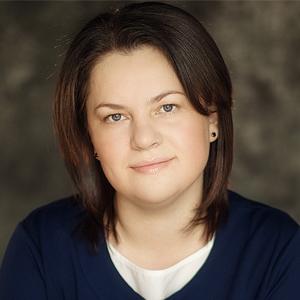 Исаева Оксана Михайловна