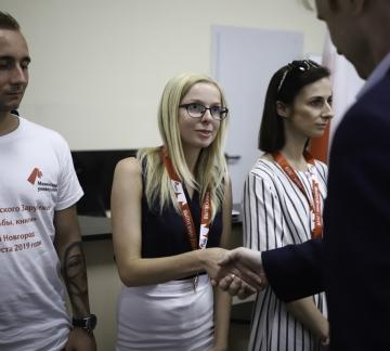 Russian-Polish summer school finished its work at Minin University