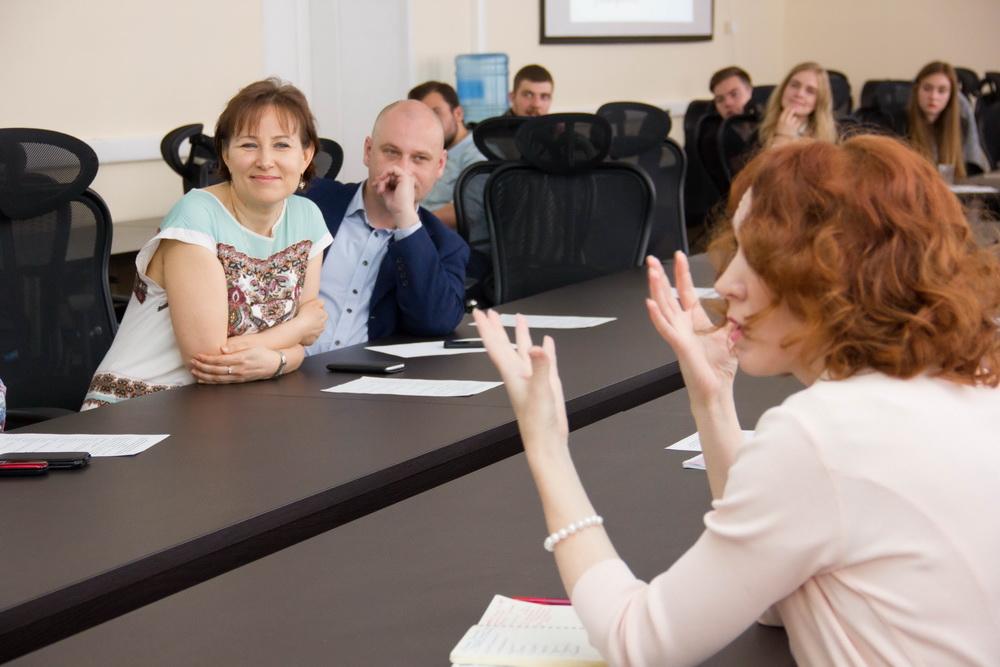 Защита проектов студентов-продюсеров состоялась в Мининском университете