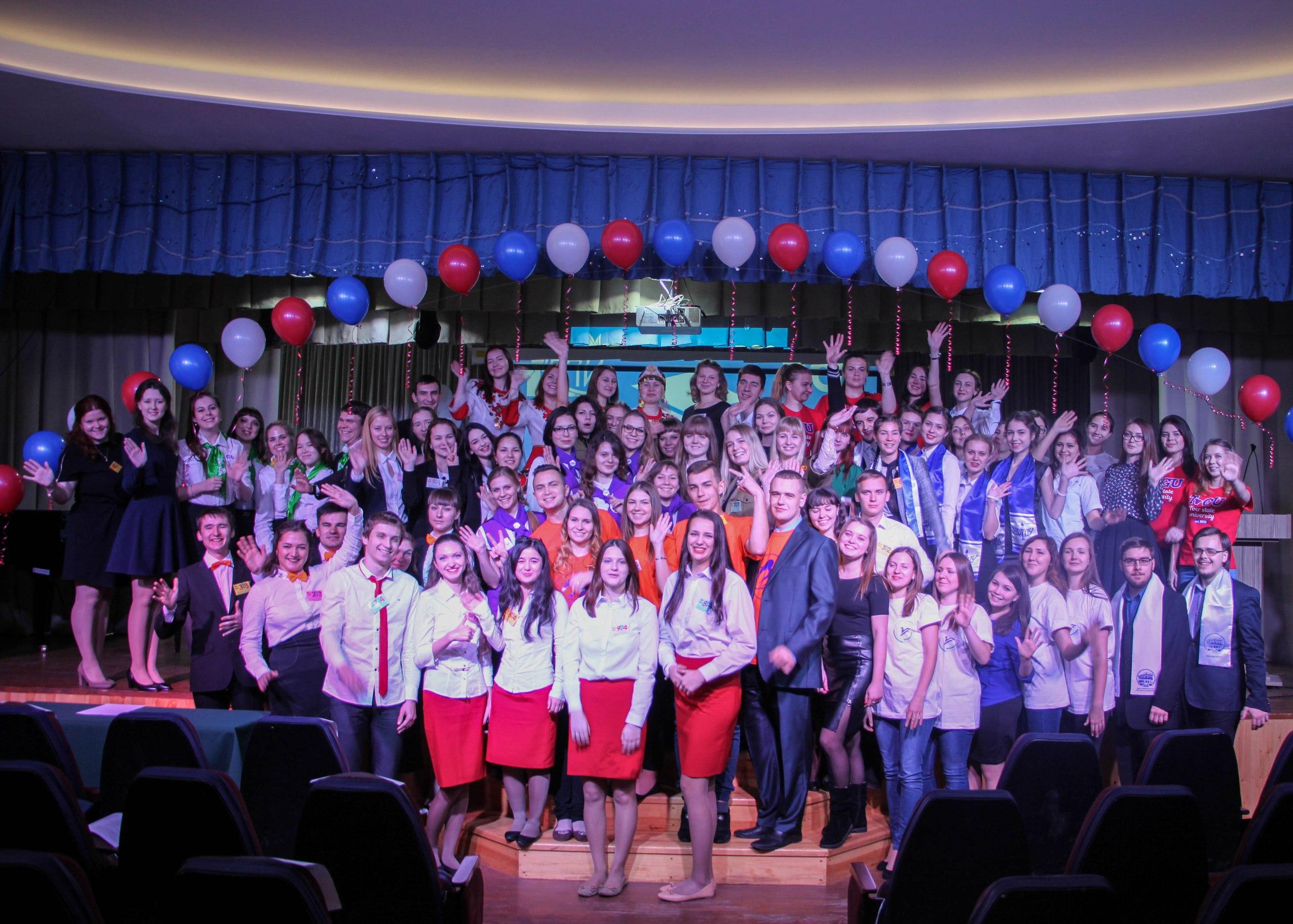 Команда Мининского университета приняла участие во Всероссийской олимпиаде студентов по педагогике
