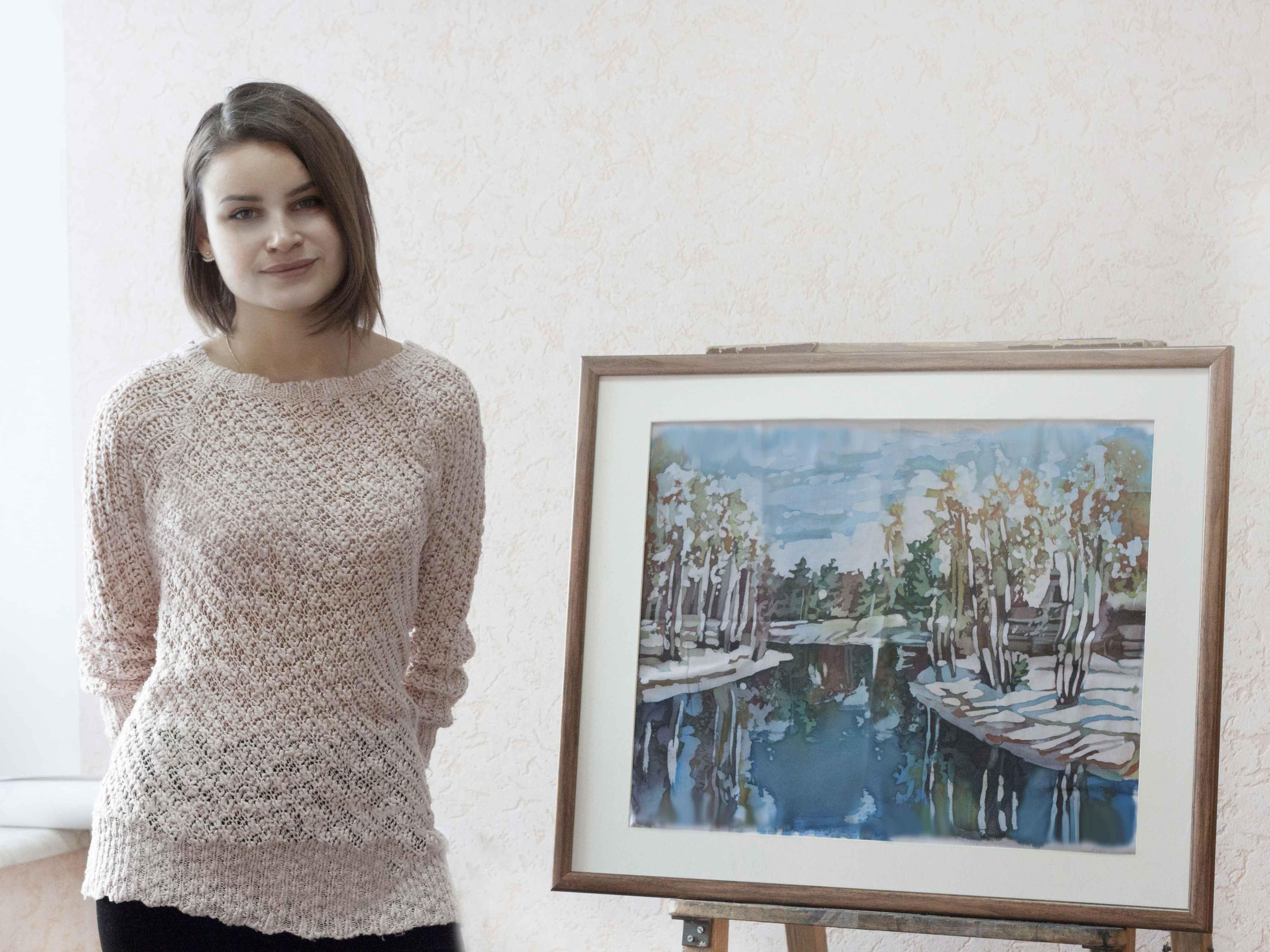 Студенты и преподаватели ФДИиМТ стали победителями на XXI Международной выставке-конкурсе современного искусства «Russian Art Week» в Москве