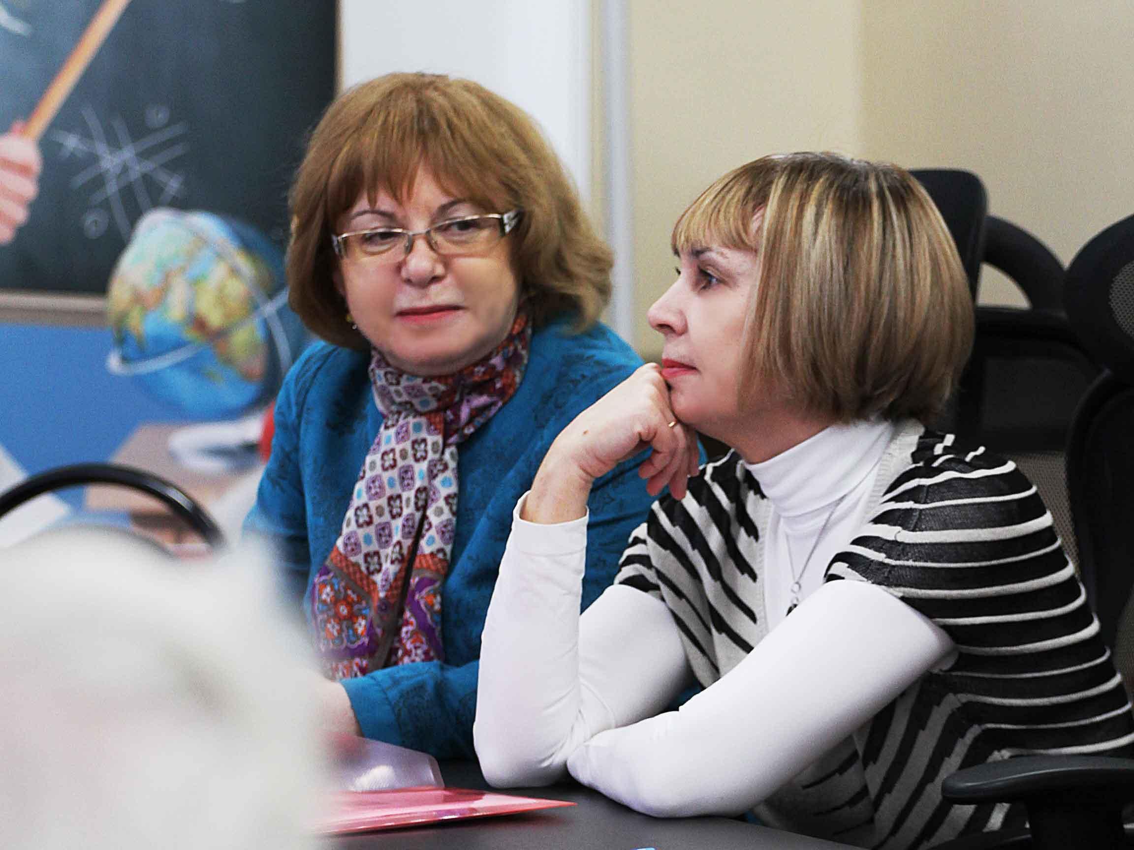 Ценности славянской культуры  обсудили  на факультете гуманитарных наук