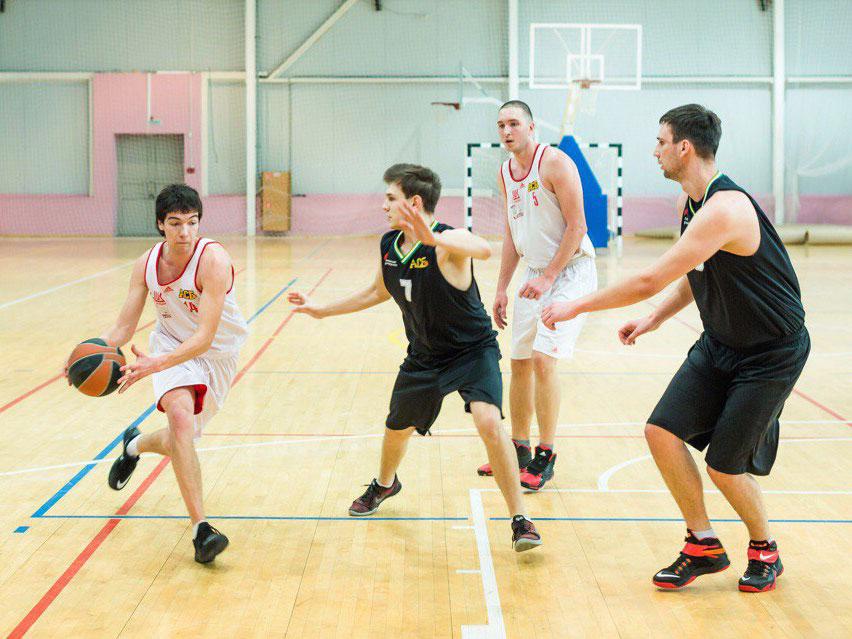 Сборная Мининского университета по баскетболу прошла квалификацию и попала в топ-64 Лиги Белова Чемпионата АСБ
