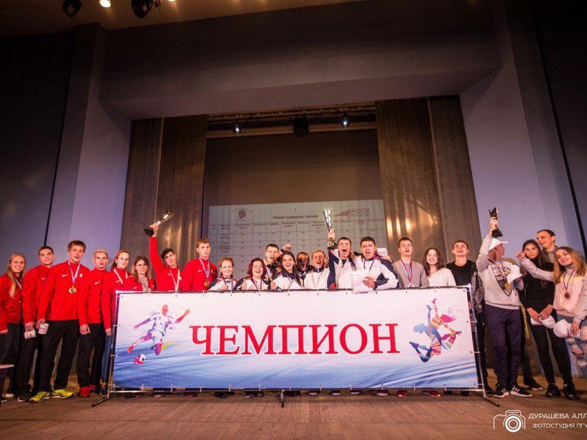 «Мининец» – серебряный призер клубного турнира АССК России