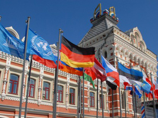 Преподаватели ФДИиМТ приняли участие во II Международной выставке произведений искусства «Арт Россия»