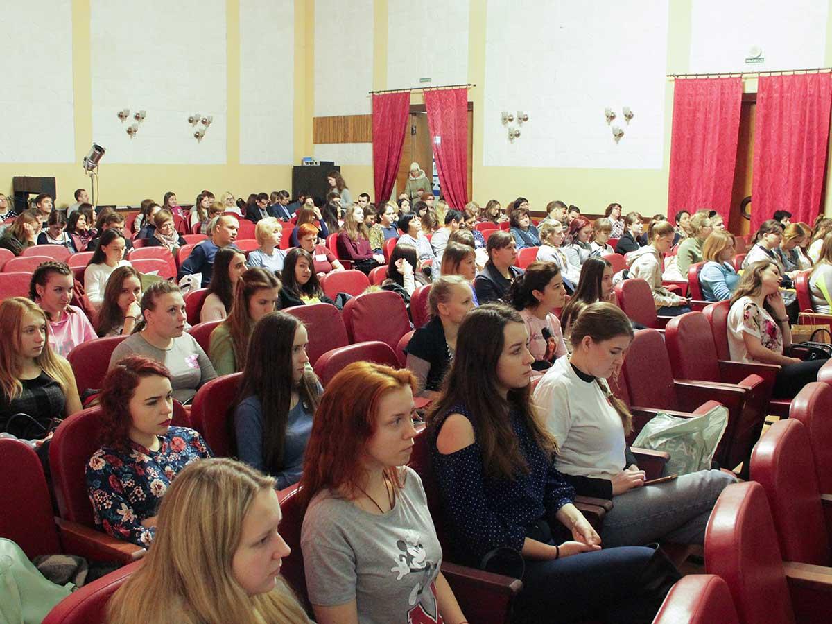В Мининском университете состоялась II Всероссийская научно-практическая конференция