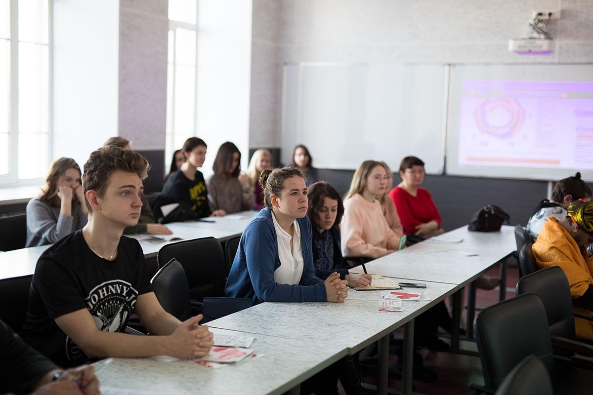 Мининский университет продолжает набор групп на подготовительные курсы