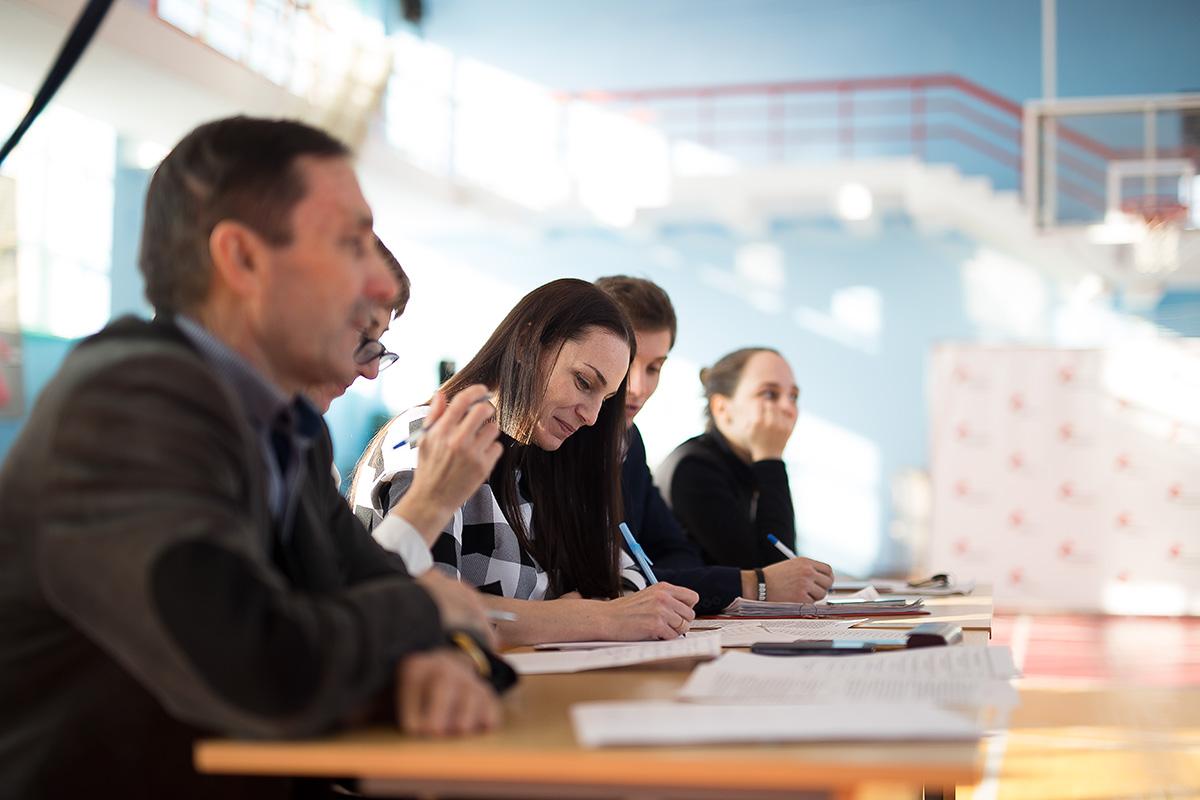 Региональный этап Всероссийской олимпиады школьников по физической культуре пройдет в Мининском университете