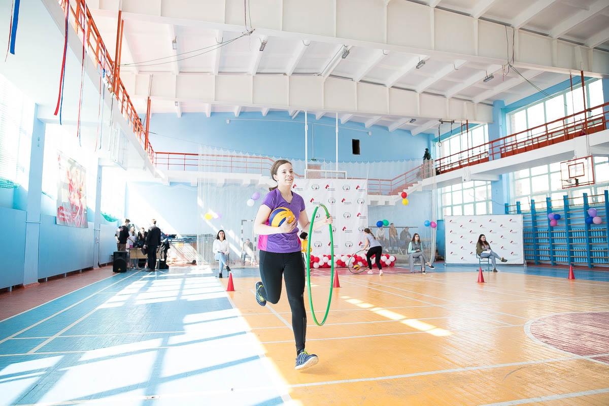 РУМЦ Мининского университета в преддверии Всемирного дня здоровья организует спортивное мероприятие