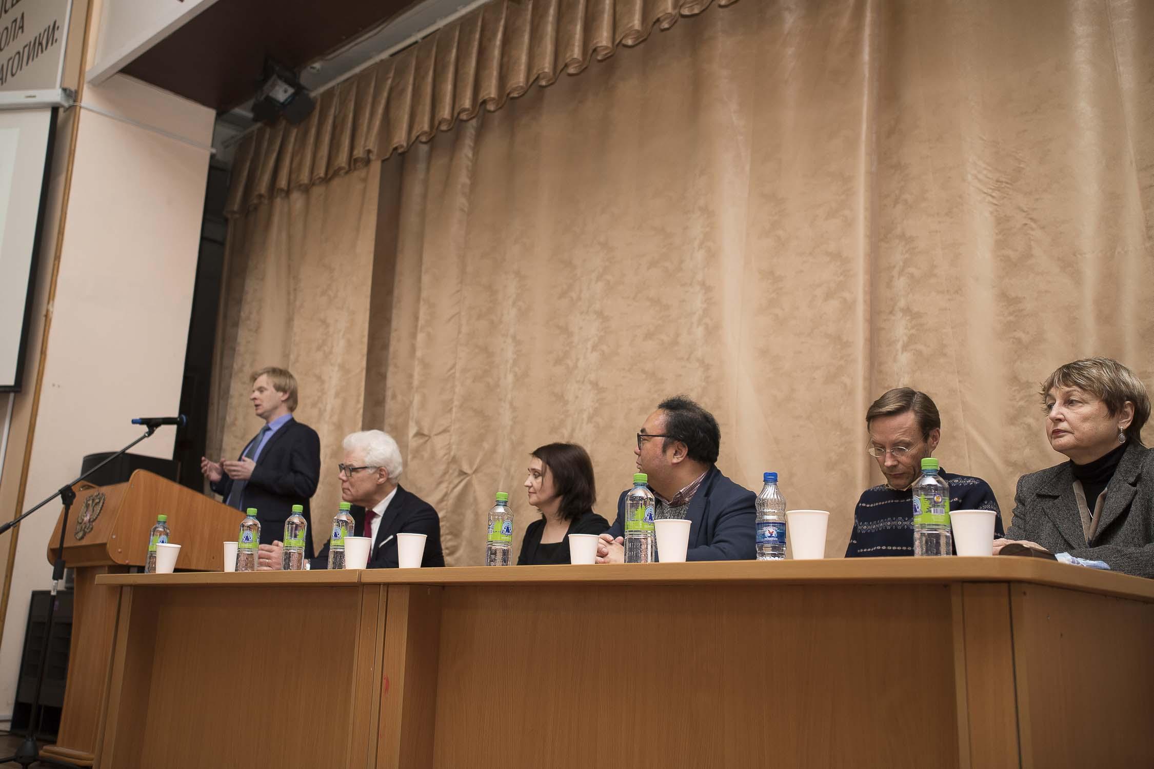 Лингвистические и методические проблемы подготовки учителя иностранного языка обсудят на международной конференции в Мининском университете