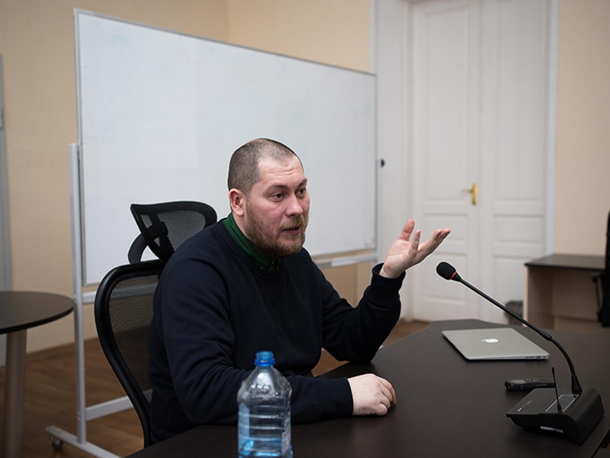 В Мининском университете расскажут про онтологический поворот в антропологии