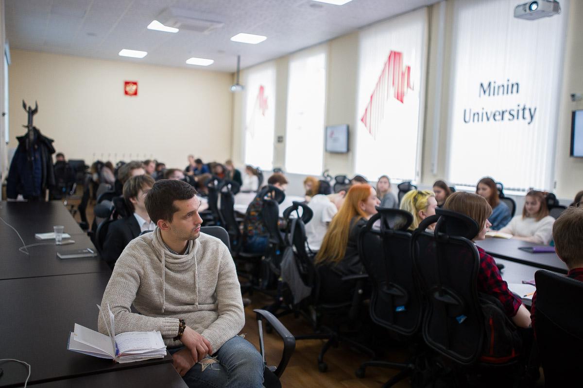 В Мининском университете обсудят рецепцию русской классики в литературной критике эмиграции
