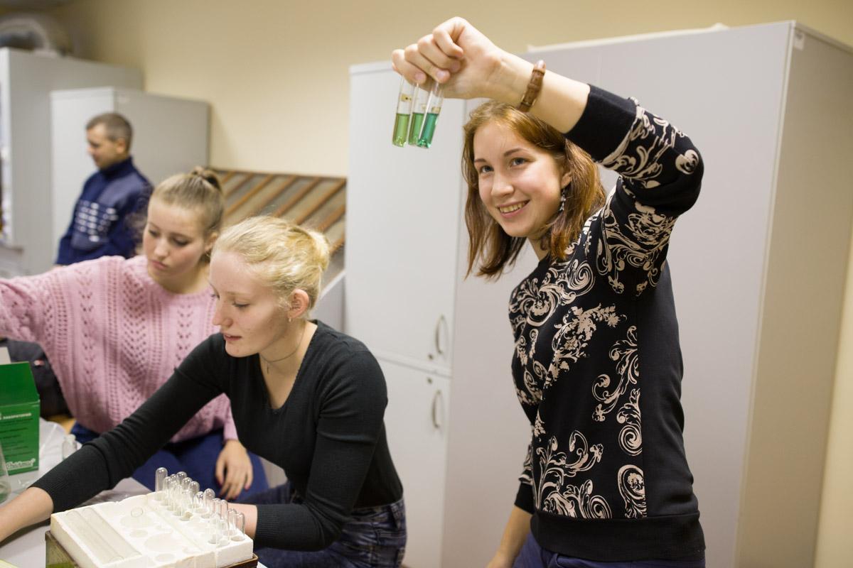 22 апреля 2019 на факультете естественно-математических и компьютерных наук стартуют Дни науки