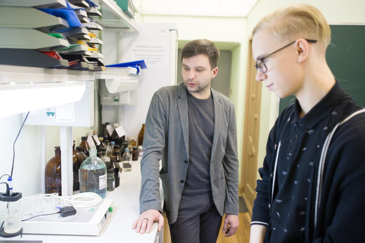 Студенты факультета естественных, математических и компьютерных наук заняли призовые места во Всероссийских конкурсах видеороликов