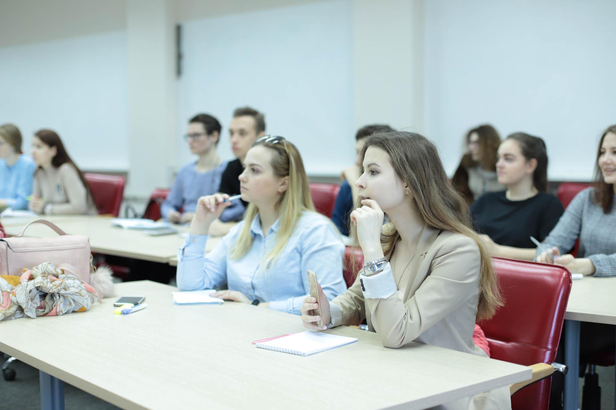 20 августа 2019 г. в Мининском университете пройдет лекция по теме: «Россиеведение в США до Второй мировой войны и российское зарубежье»