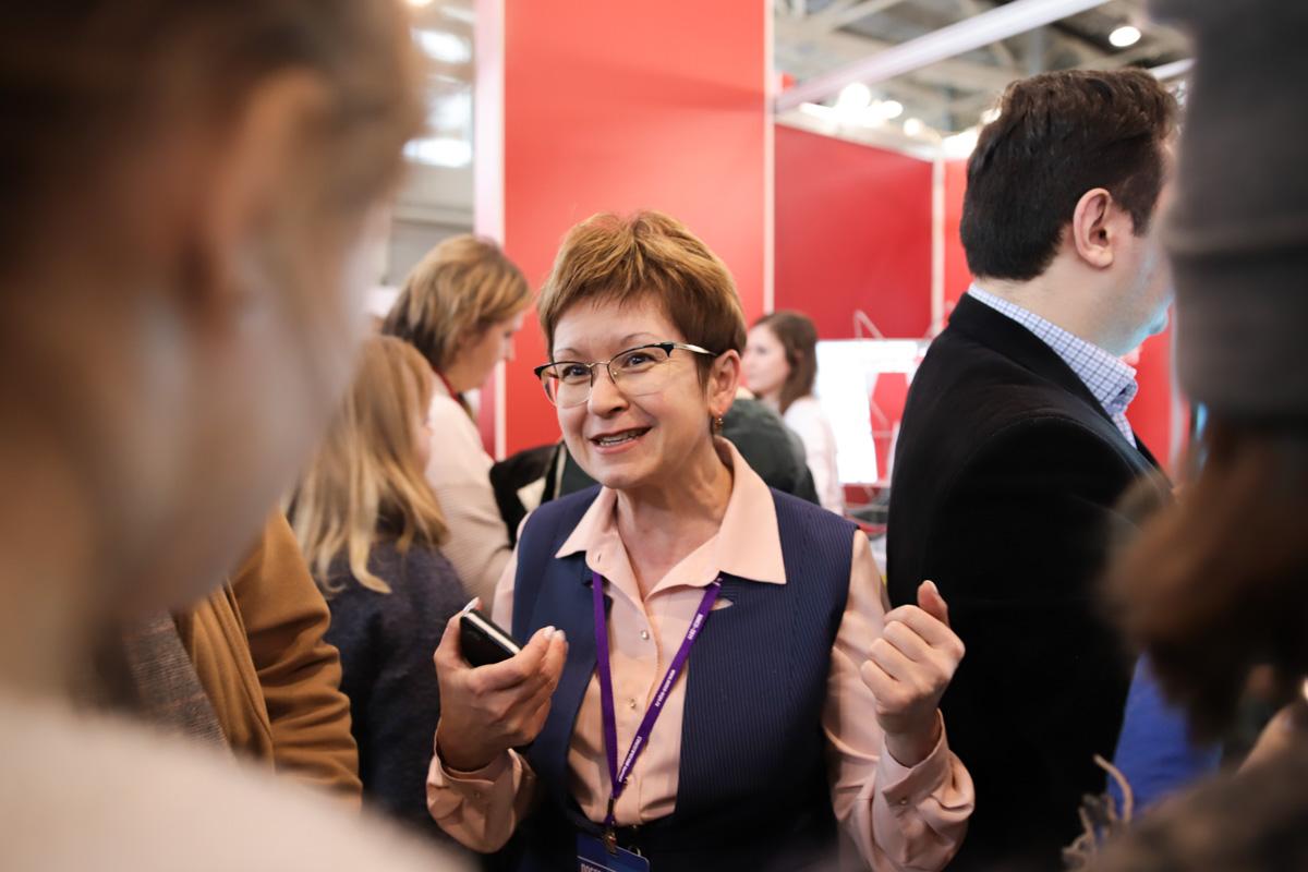 Мининский университет принял участие в ММСО-2019