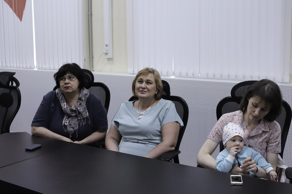 С 13 апреля  Мининский университет начнет дистанционное обучение специалистов образовательных организаций по программе