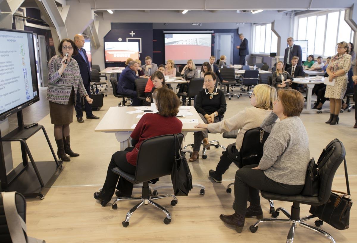 Мининскому университету присвоен статус федеральной инновационной площадки