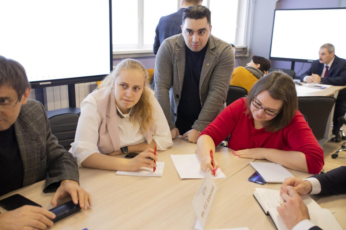 Мининский университет и Уральский государственный педагогический университет будут реализовывать совместные дополнительные профессиональные образовательные программы