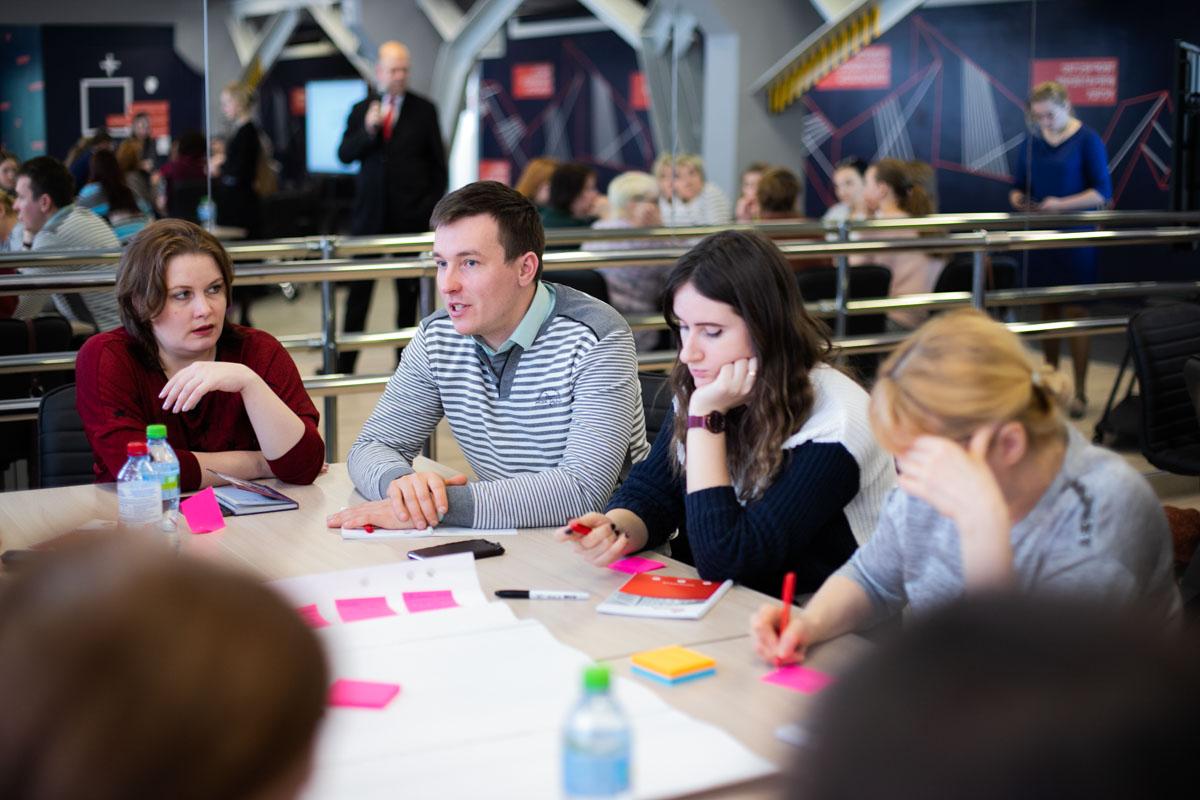 В Мининском университете обсудили основные проблемы в работе классных руководителей