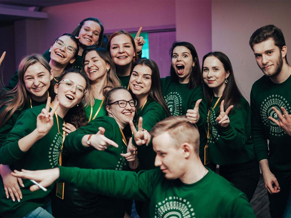 13 студентов Мининского университета стали призерами, победителями и медалистами олимпиады «Я-профессионал»