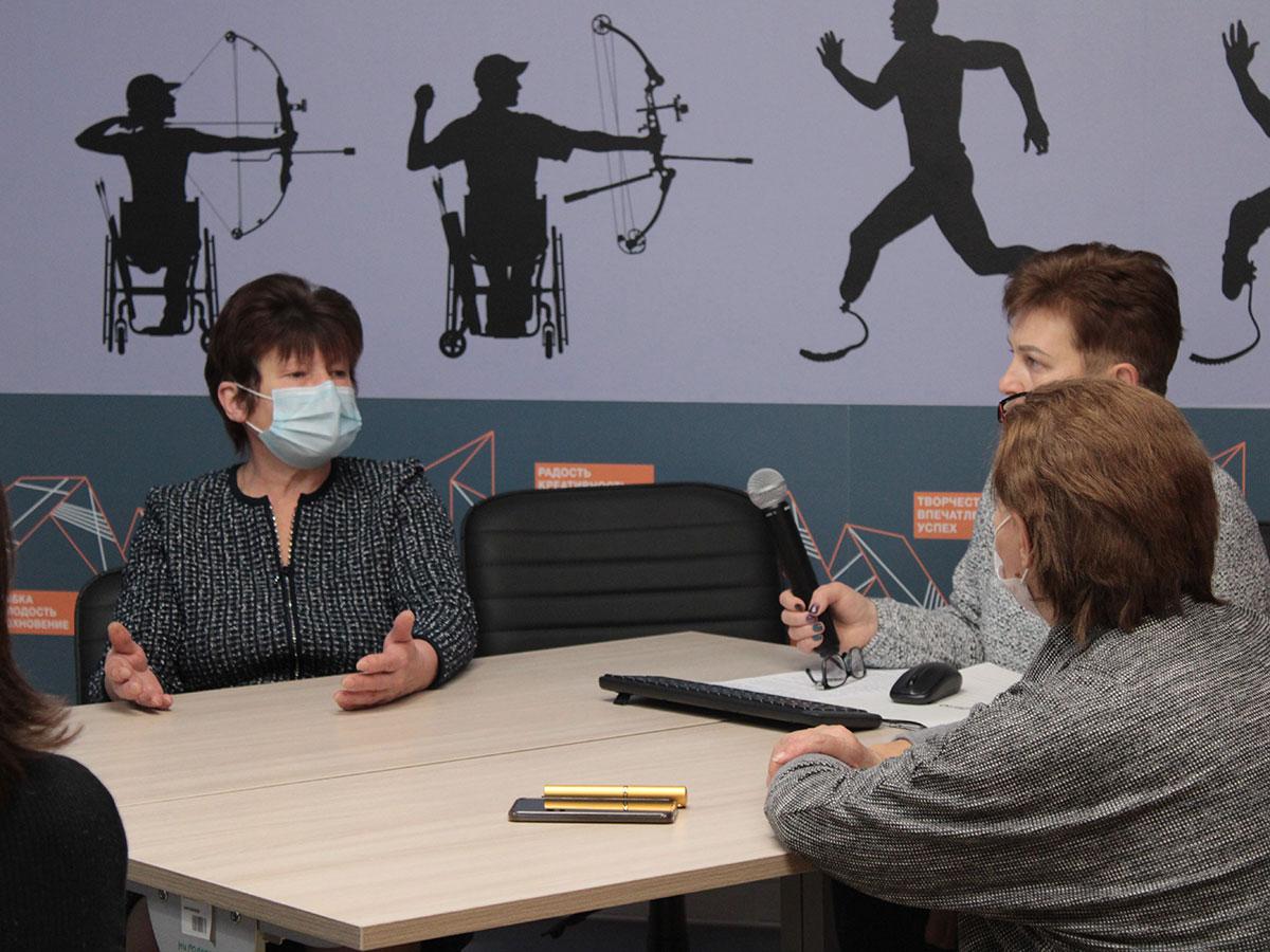 В Мининском университете состоялся семинар по проблеме организации и проведения дистанционных практик для студентов