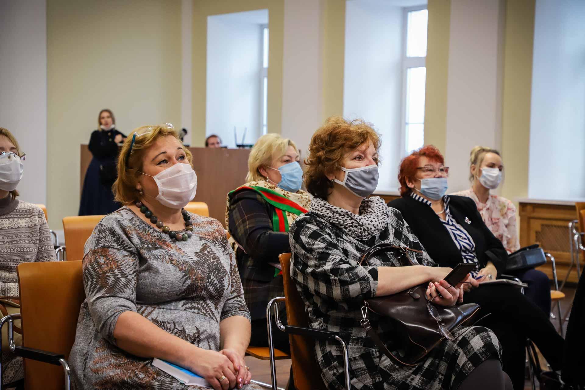 В Мининском университете открыл свою работу Международный Макаренковский форум