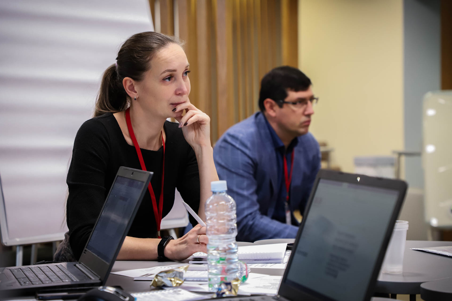 В программе «Лидерство в образовании: командная траектория» прошел образовательный интенсив