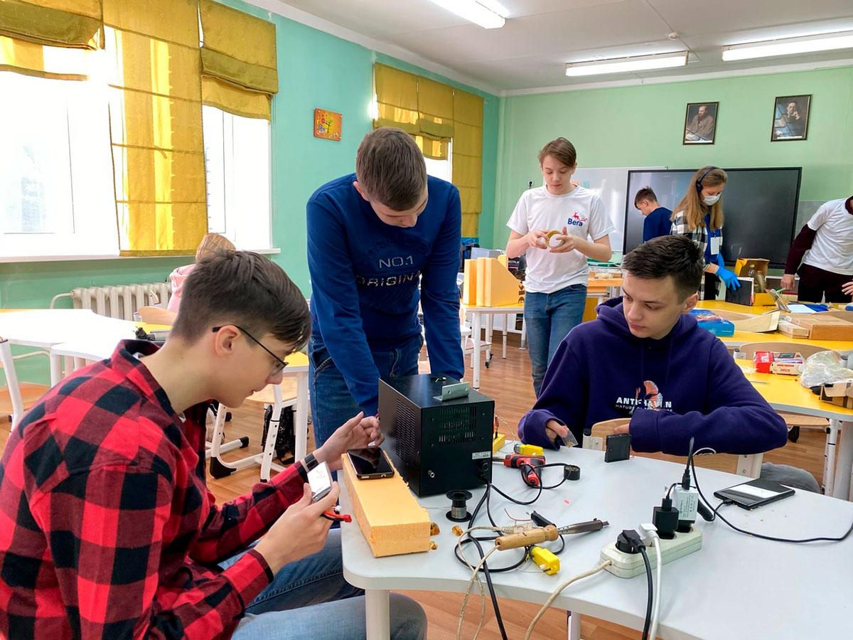 Мининский университет и региональный центр