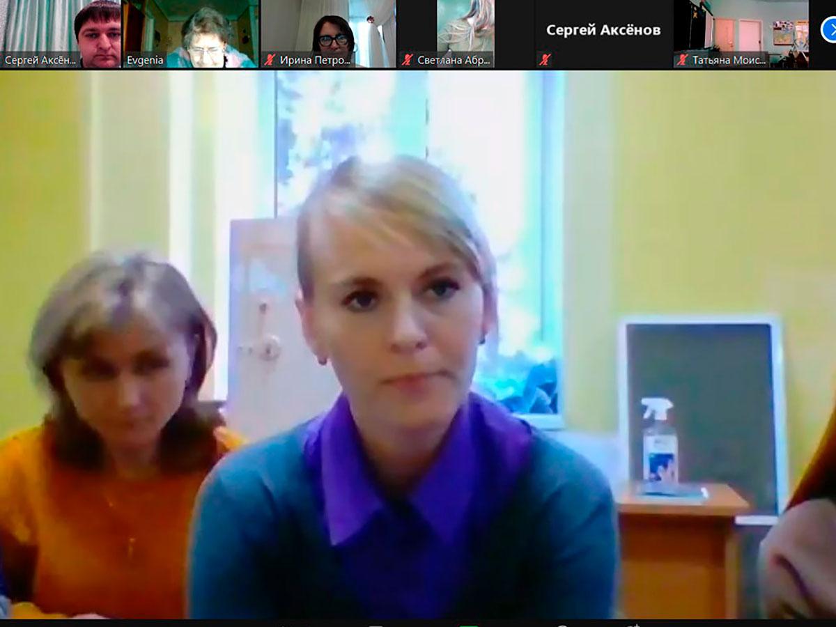 Подводим  итоги работы экспериментальной площадки «Современные  интерактивные  воспитательные технологии в деятельности  классного  руководителя»