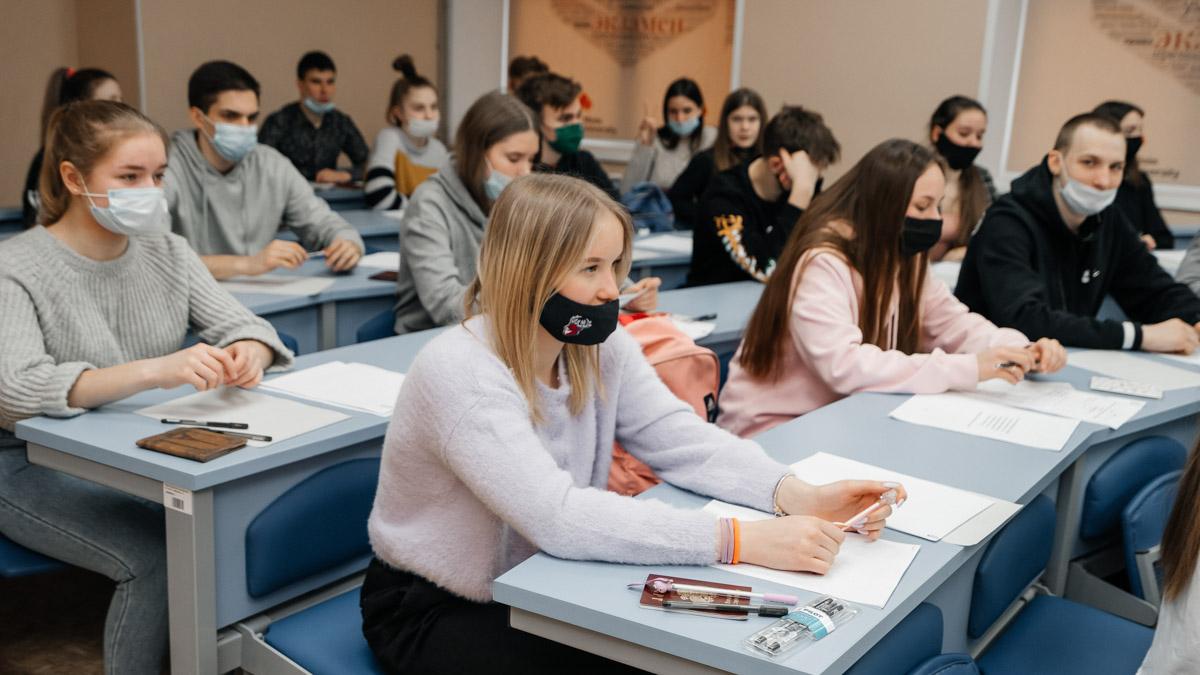 На базе НГПУ им. К. Минина 12-13 февраля проводился региональный этап Всероссийской олимпиады школьников по физической культуре