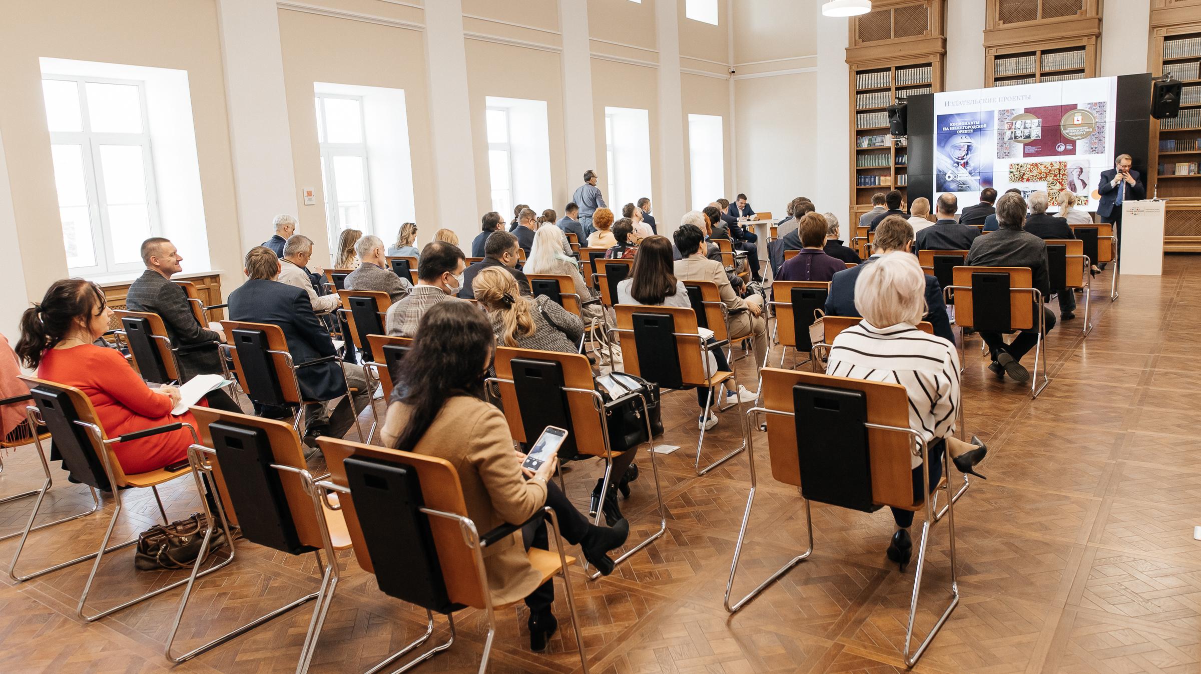 Мининский университет планирует создать маркетплейс для мастеров и Ремесленный квартал в Нижнем Новгороде