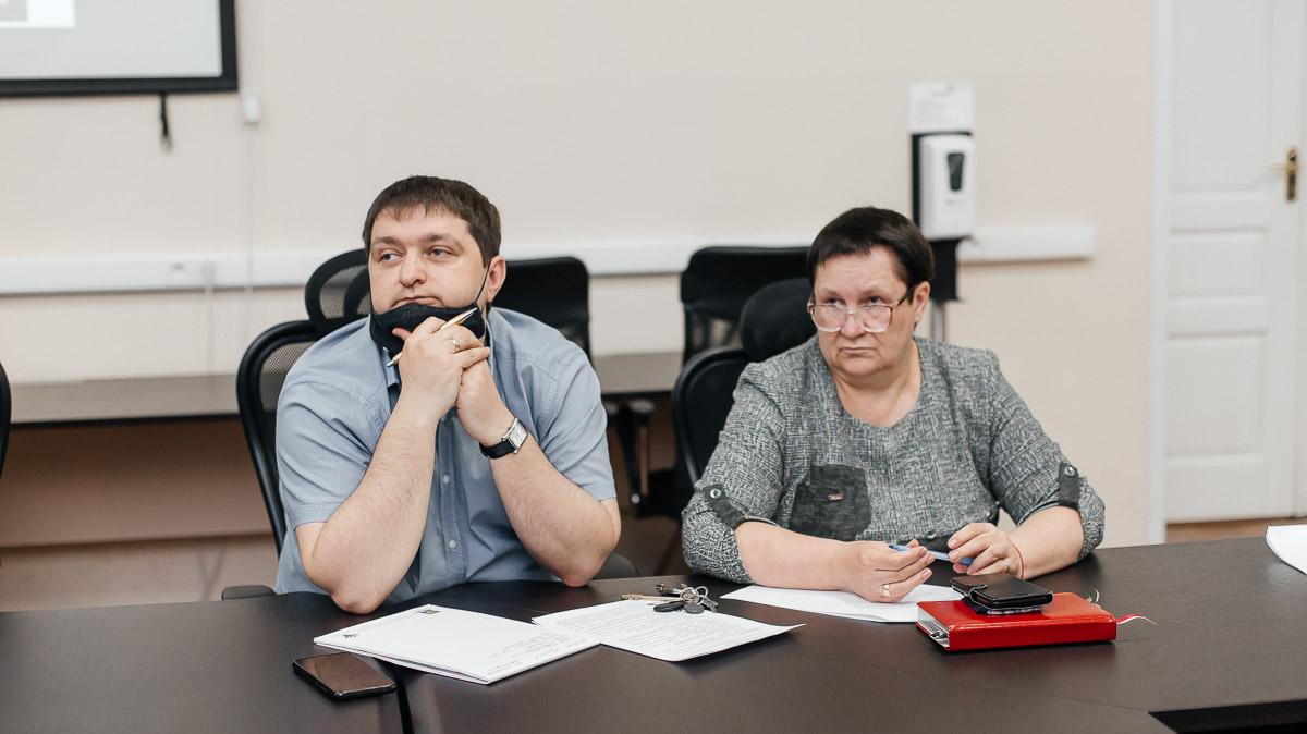 14 апреля 2021 состоялось совещание по развитию сети психолого-педагогических классов в Нижегородской области