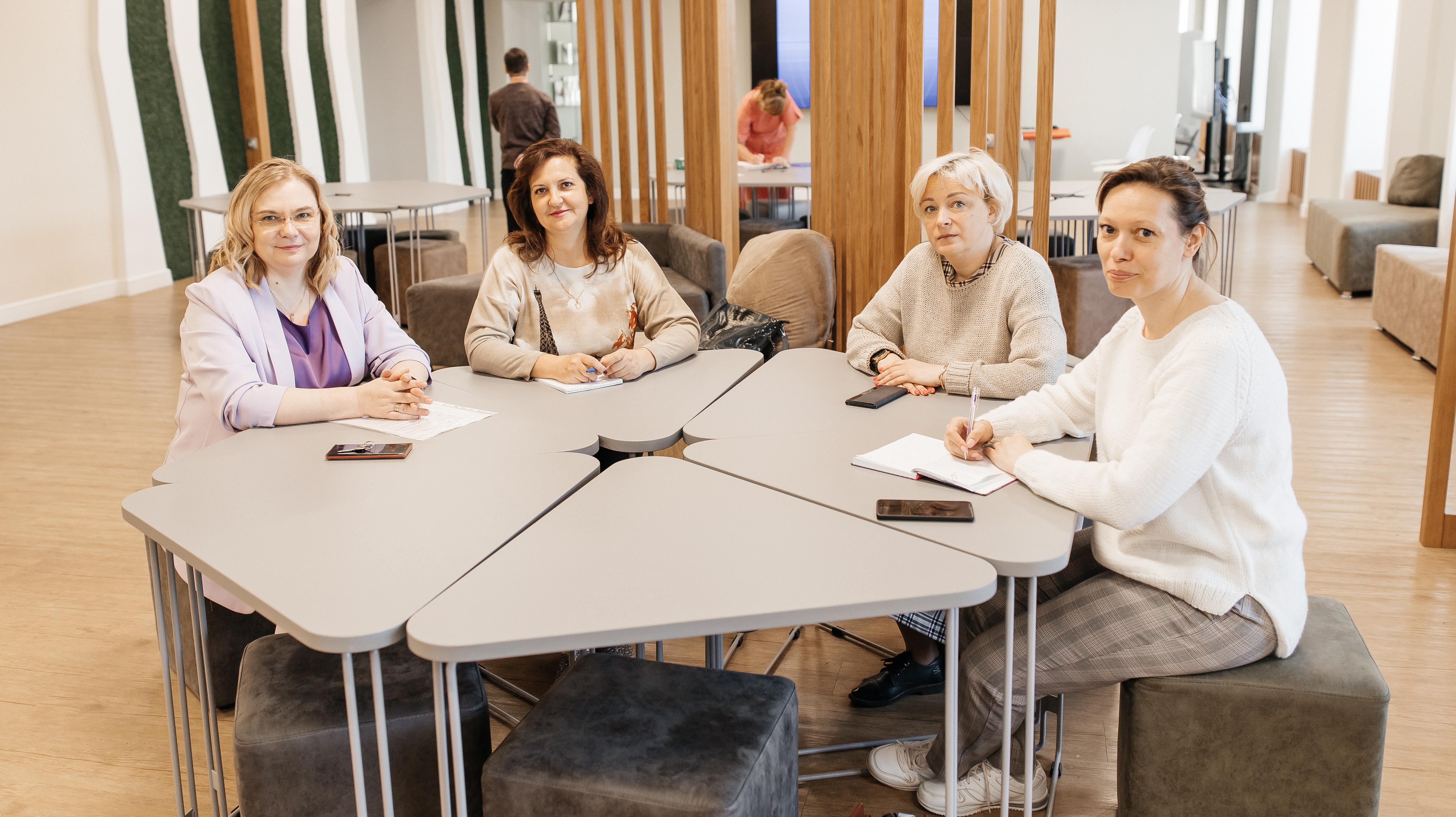 Состоялась рабочая встреча делегаций из Мининского университета и Института развития образования Кировской области