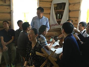 Китайские преподаватели успешно завершили курсы повышения квалификации в Мининском университете