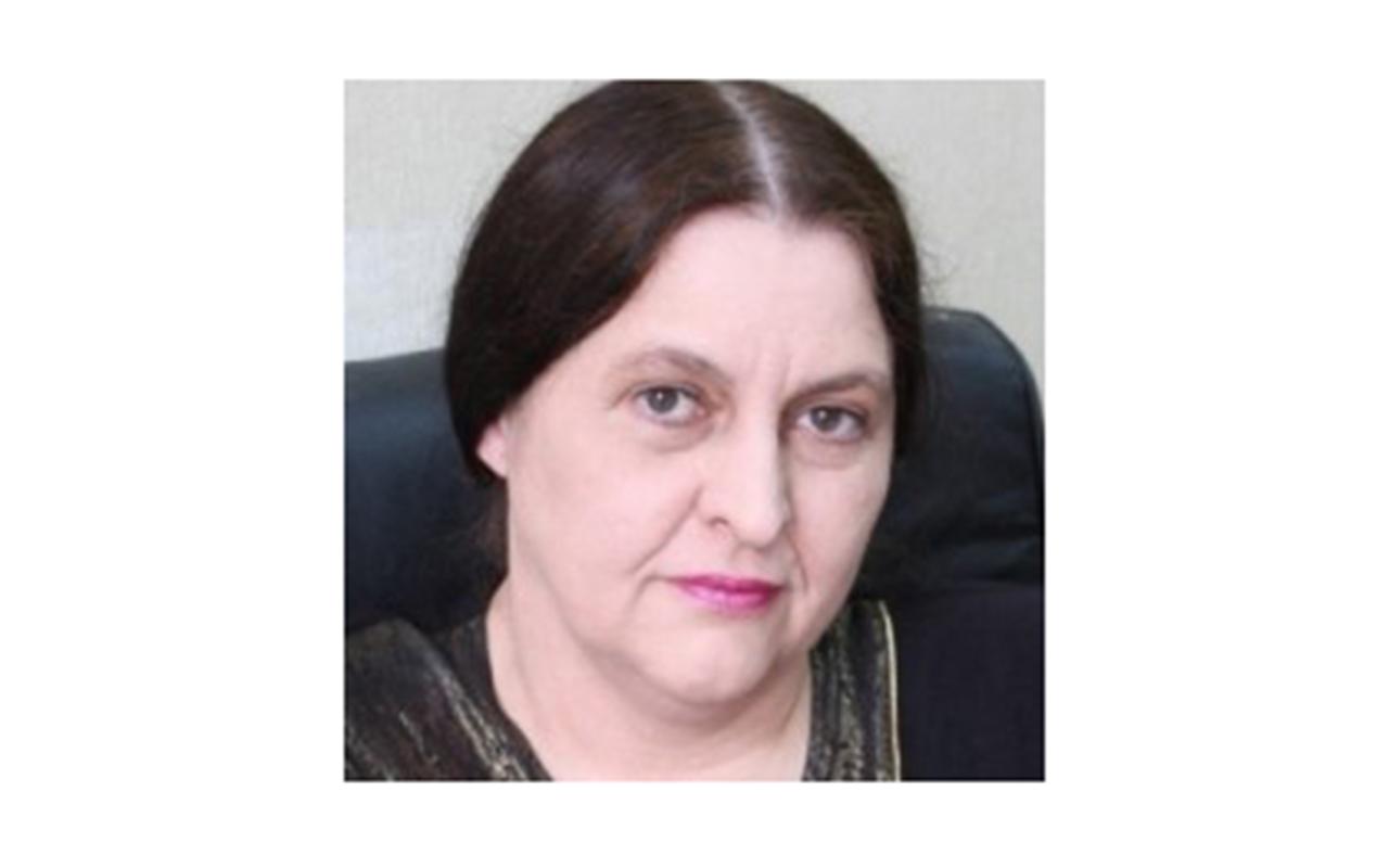 Кандидат исторических наук, доцент Светлана Алексеевна Доманина скончалась 1 сентября